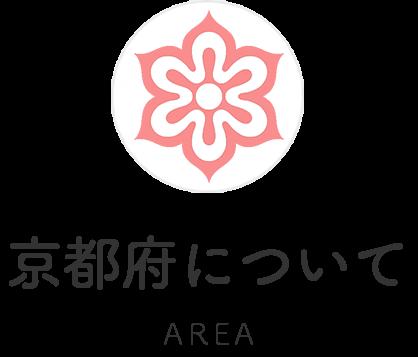 京都府について