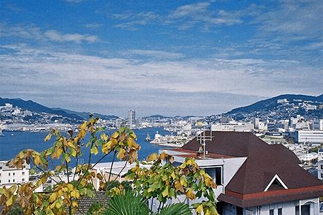 長崎県の風景