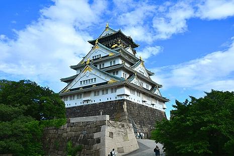 大阪府の風景