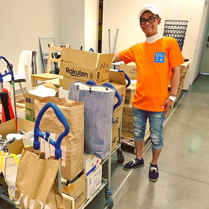 IKEA Tokyo-Bay店「お皿回収キャンペーン」その2