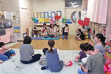 寄付先5:仙台ふるさと応援寄附 <br class='br-sp'>子育て支援