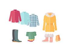 衣類のリユースと寄付
