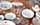 届いたお皿やお椀などの食器類 10