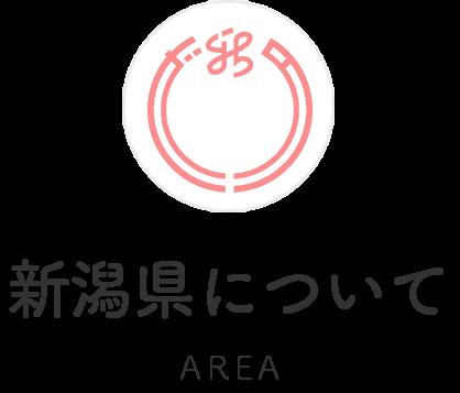 新潟県について