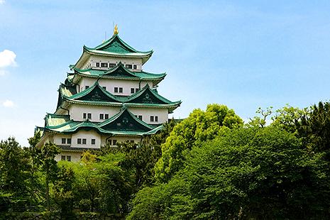 愛知県の風景