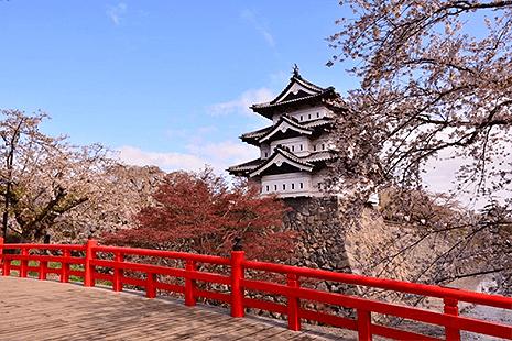 青森県の風景
