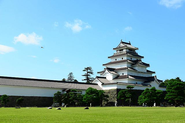 福島県の風景