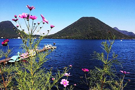 群馬県の風景