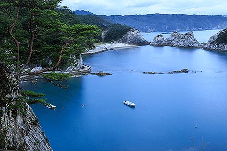 岩手県の風景
