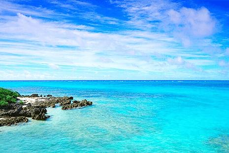 沖縄県の風景