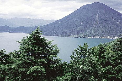 栃木県の風景
