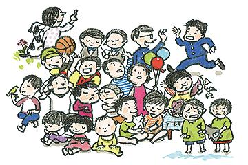 寄付先2:神奈川子ども未来ファンド