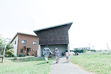 寄付先11:SOS子どもの村JAPAN