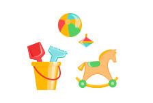 おもちゃのリユースと寄付